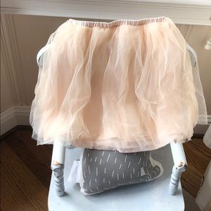 J crew girl tutu skirt size 6-7 new with tag
